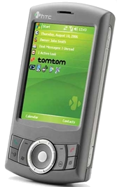 HTC P3300 Artemis