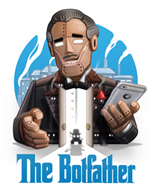 The Botfather Telegram