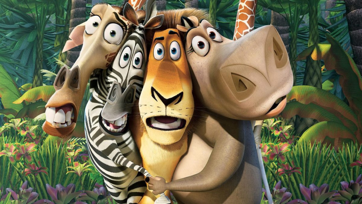 Il viaggio in Madagascar