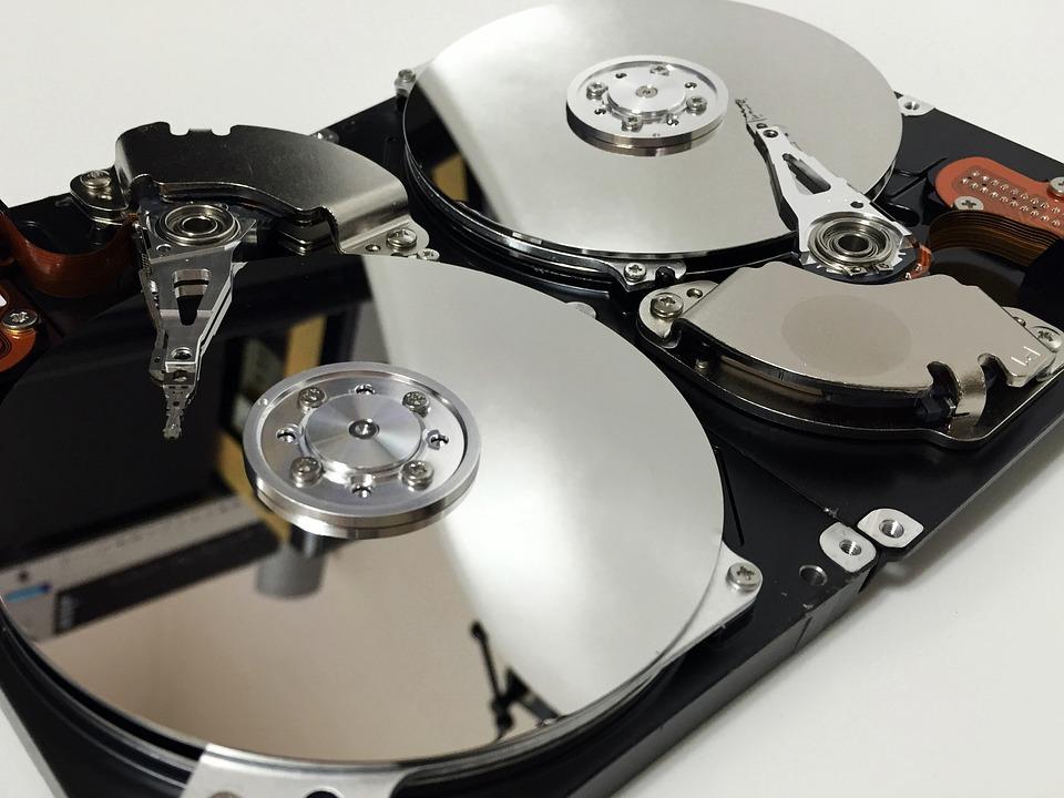 Scegliere un hard disk