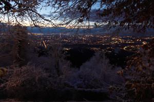 Vista di Torino da Superga